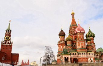 KREMLIN AND RED SQUARE TOUR